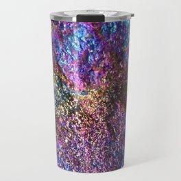 Rainbow Rocks Travel Mug
