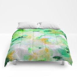 Monet Comforters