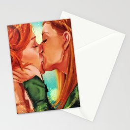 Love is Powerful  Stationery Cards