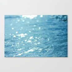 heavenly heavenly Canvas Print