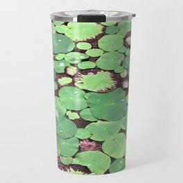 Nymphaeaceae Travel Mug
