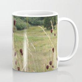 French Meadow Nature Coffee Mug
