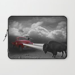 Meeting Variant 2 without deputy Laptop Sleeve