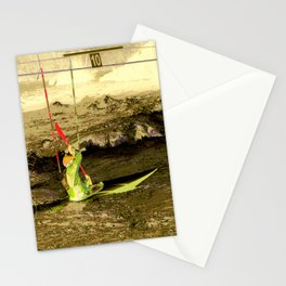 Perfect 10 Stationery Cards