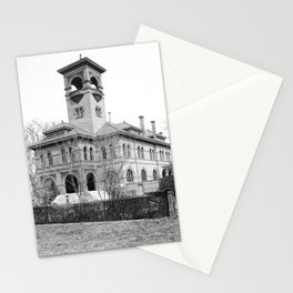 St. Ursula Hall, Ursuline Convent, New Orleans 1900 Stationery Cards