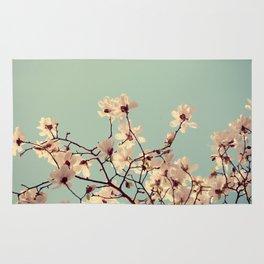 Spring Skies Rug