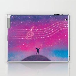 Maestro of Stars Laptop & iPad Skin