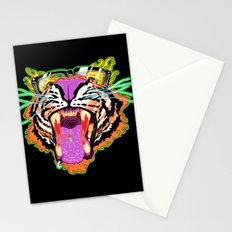 Tyger Style Stationery Cards