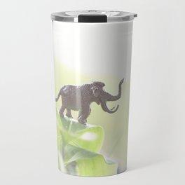 Just Mastodon On Travel Mug