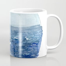 Around the Ocean Coffee Mug