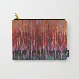 """""""Autumn Forrest""""copywrite Ray Stephenson 2014 Carry-All Pouch"""
