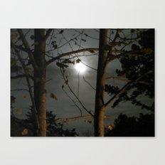 Halloween Canvas Print