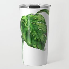 A New Leaf Travel Mug
