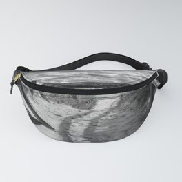 Beach Path Fanny Pack