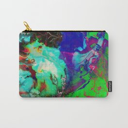 JUST COLOUR Carry-All Pouch