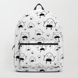 Dance Dance Backpack