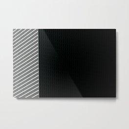Office Space Metal Print