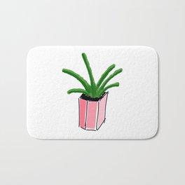 Water Your Plants Bath Mat