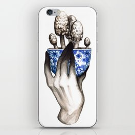 Outgrowth iPhone Skin