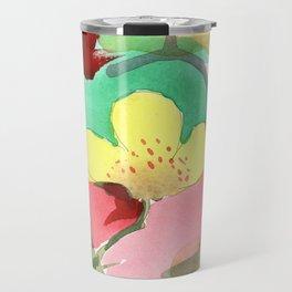 One Minute Painting Travel Mug