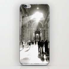 Sanctuary iPhone & iPod Skin