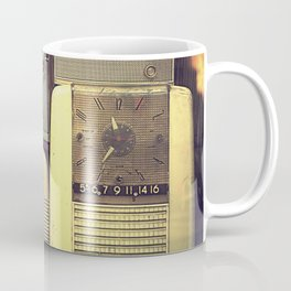 Radio Deluxe Coffee Mug