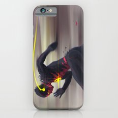 Reverse Flash iPhone 6 Slim Case