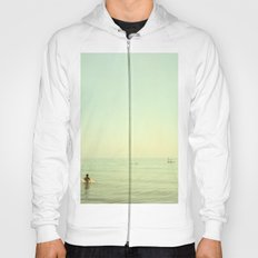 Pontoon Hoody