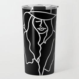 Lady Coco IV Travel Mug