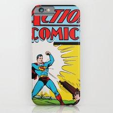 Comic 35 Slim Case iPhone 6s