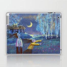 PURE HILL Laptop & iPad Skin