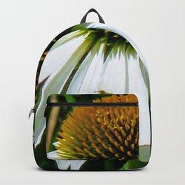 White Corn Backpack