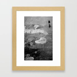 ant Framed Art Print