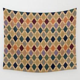 Retrojewel Wall Tapestry