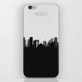 City Skylines: Mexico iPhone Skin