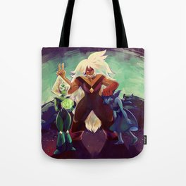 Homeworld Gems Tote Bag