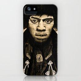 Jimi iPhone Case