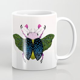 Beetle #1 Color Coffee Mug
