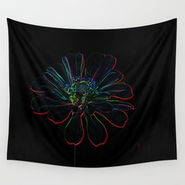 Where's that black light? Wall Tapestry