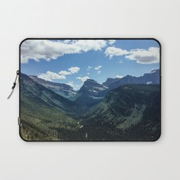 Glacier Valley Laptop Sleeve