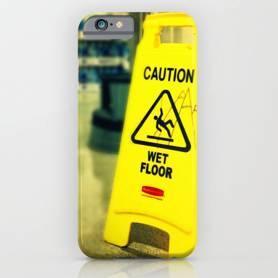 Funny. iPhone & iPod Case