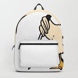 Nordic Walking walking gift sport horse mackerel Backpack