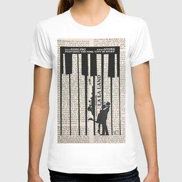La La Land 2 T-shirt