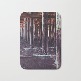 The Pier Bath Mat