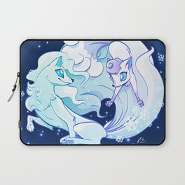 Vulpines Laptop Sleeve