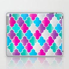 Geo-Colour Laptop & iPad Skin