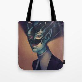 Glitch_17 Tote Bag