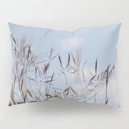 Reaching Out Pillow Sham