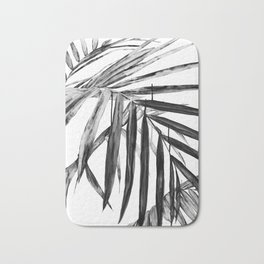 MONOCHROME BOTANICALS Bath Mat