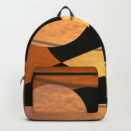 Planets Glow Backpack